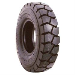 600X9-10 FORERUNNER QH201 IND LUG TIRE/TUBE/FLAP  10PLY