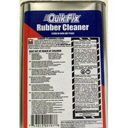 BUFFER  QUICK FIX RUBBER CLEANER BUFFER  1 QUART