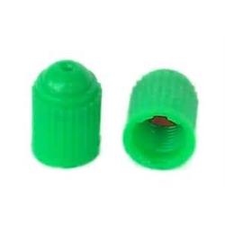 VALVE CAPS GREEN NITROGEN CAP (SOLD EACH)