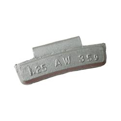 W.75 AWC .75 25/BOX COATED