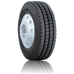 295/75R22.5-14 TOYO M657 CS PREMIUN DRIVE RADIAL S.WAY (FET INCLUDED)